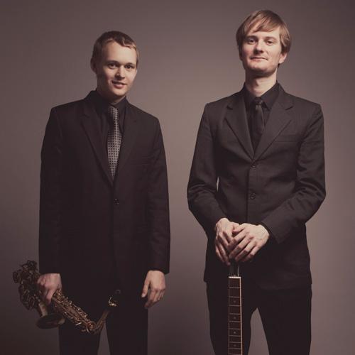Sax & Guitar Duo | Allegro Jazz