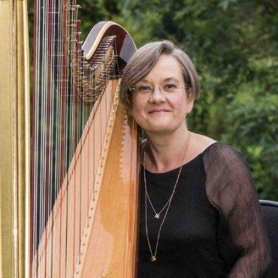 Helen | Harpist
