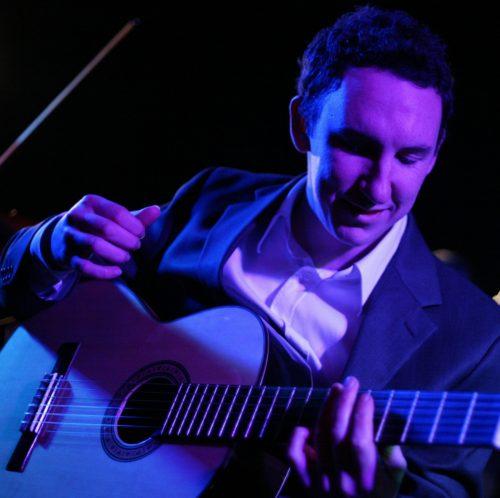 Guitarist | Mike