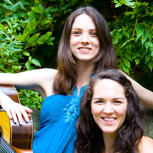 Allegro Flute and Guitar Duo
