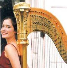 Ellen | Harpist