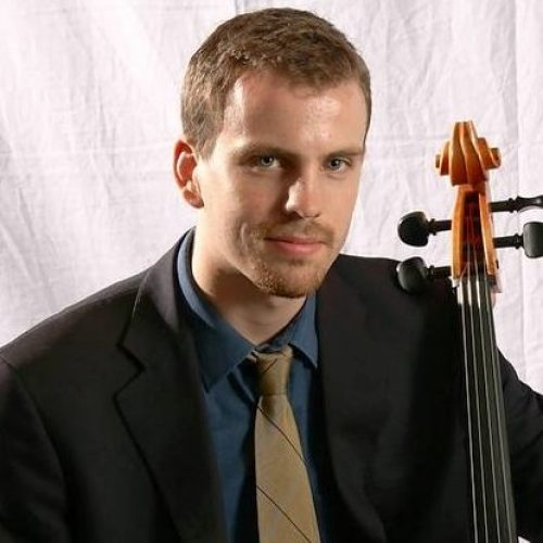 Michael | Solo Cellist