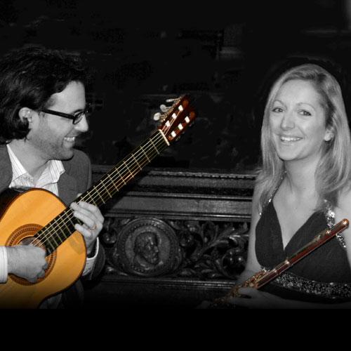 Cramond Duo | Flute & Guitar