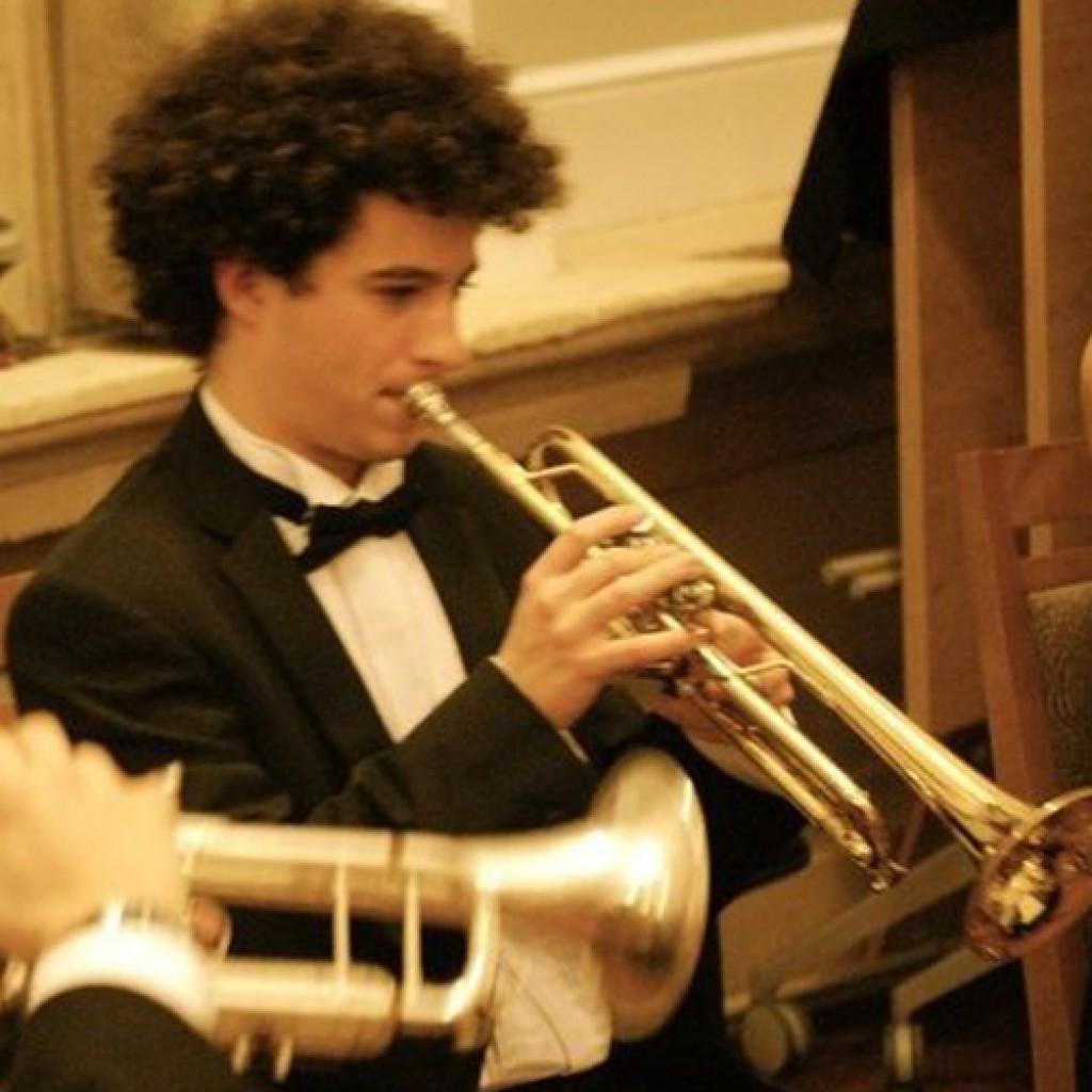 Peter   Trumpeter