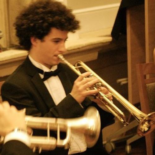 Peter | Trumpeter