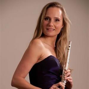 Rachel | Flautist