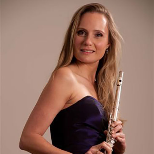 Rachel | Flautist | South East
