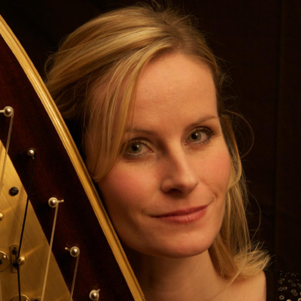 Harpist | Suzanne