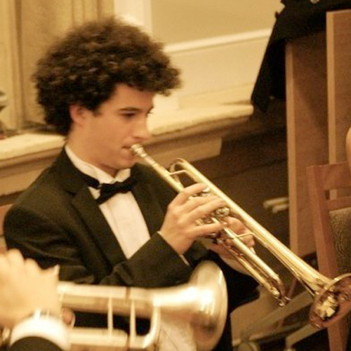 Peter | Trumpet (fanfare, classical)