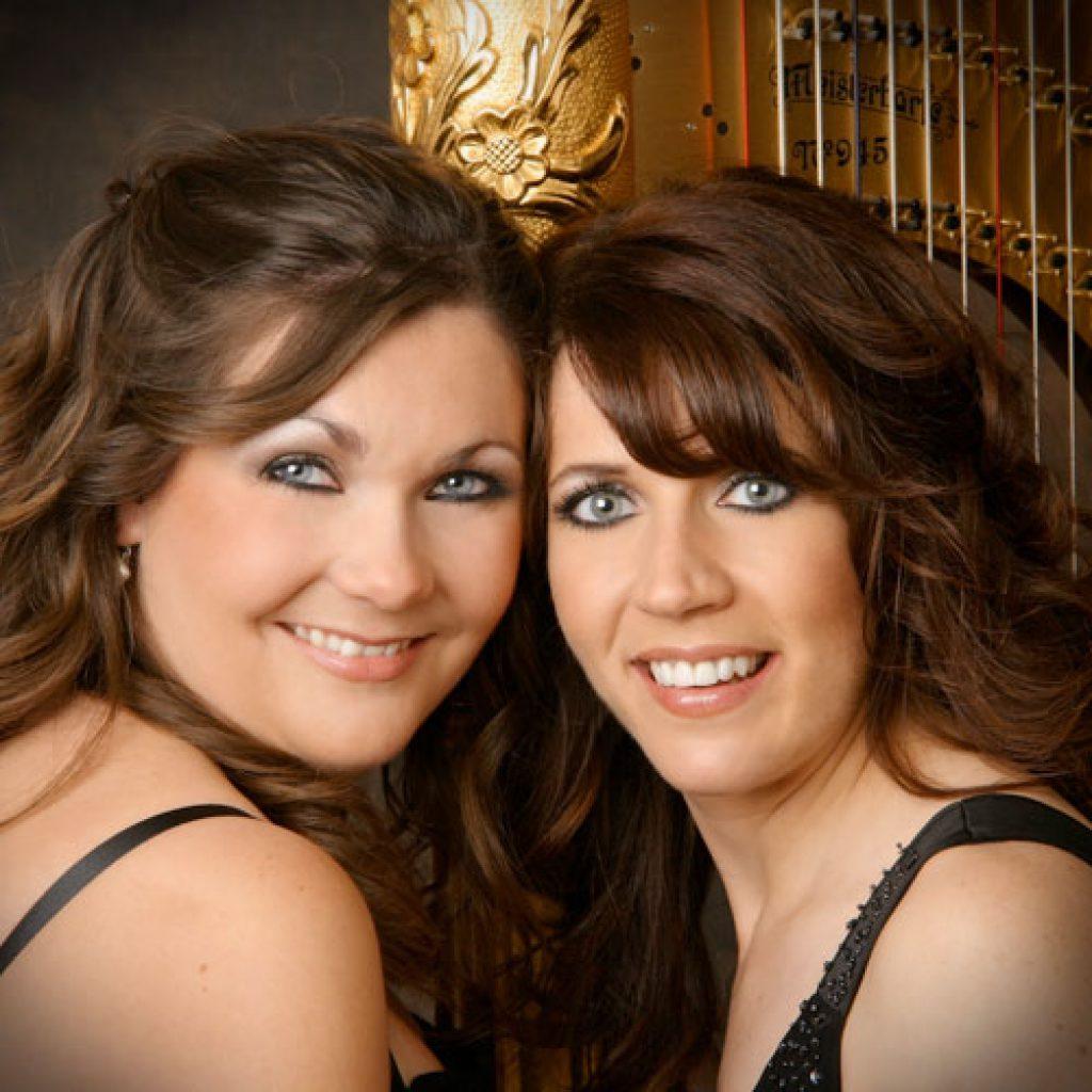 Harp & Flute/Saxophone Duo | Cristale