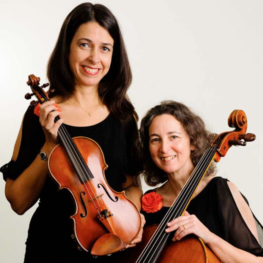 Malmesbury String Duo