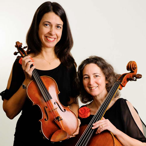 String Duo | Malmesbury Duo