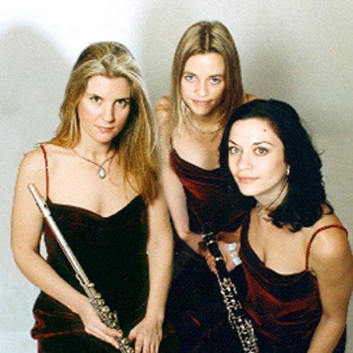 Sapphire Wind Trio
