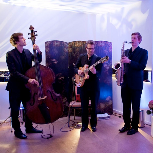 Contemporary   Pop and Rock Trio