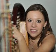 Bethan London Harpist
