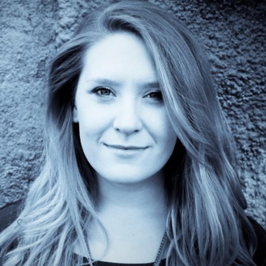Mezzo Soprano | Freya