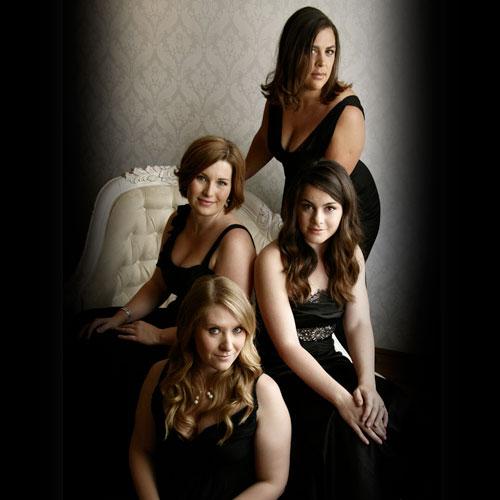 The Belles Four
