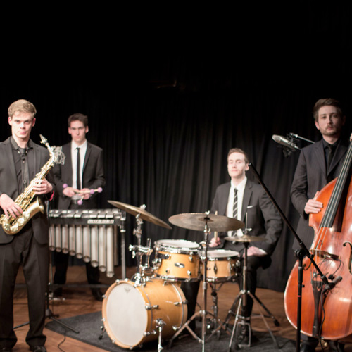 Soul Tone | Jazz Quartet