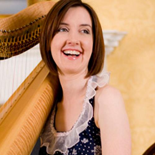 Jean | Harpist