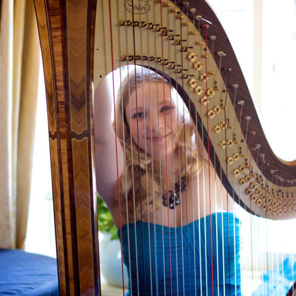 Shelley | Welsh Harp Music