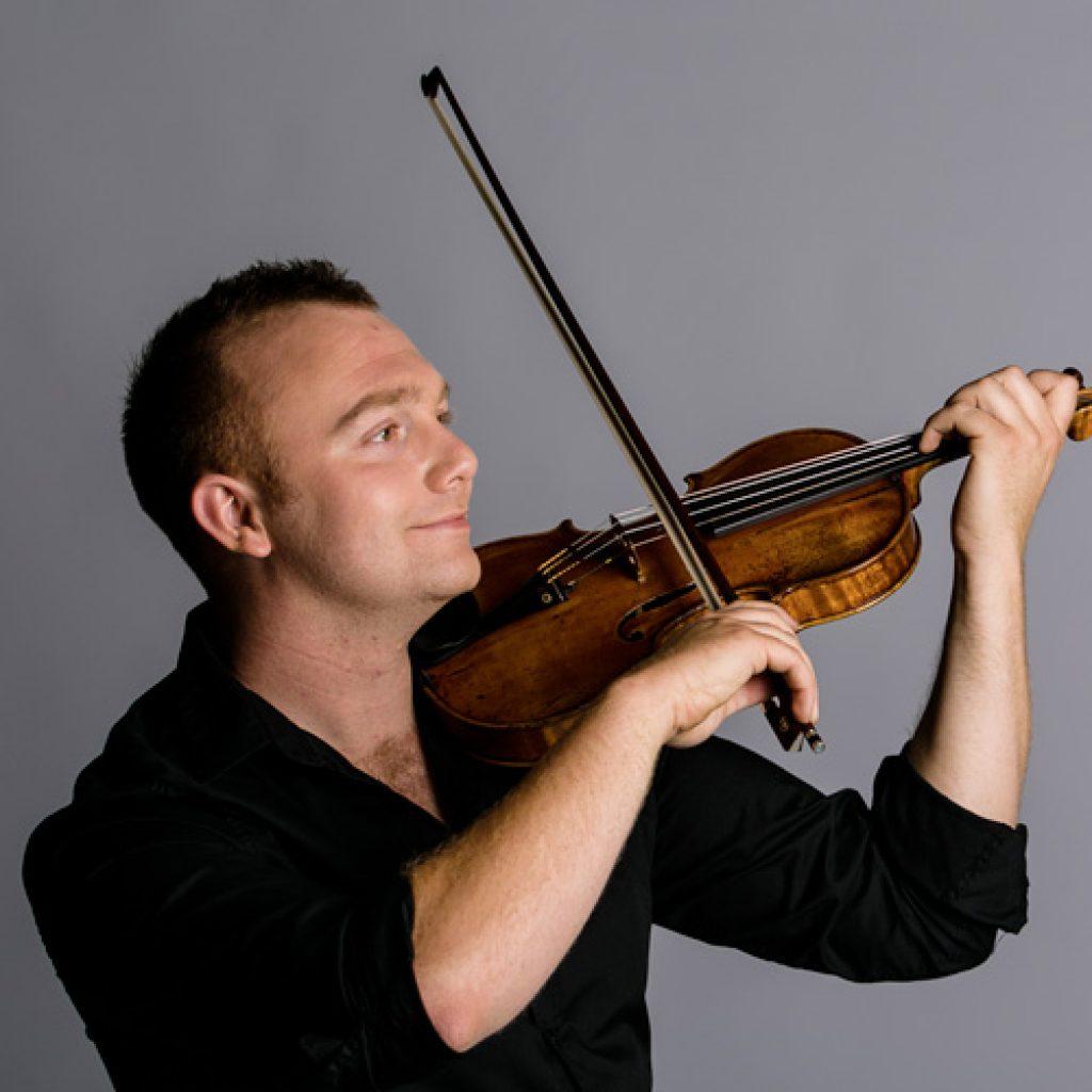 Olly | Bollywood & Celtic Violin Music