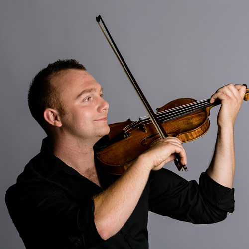Olly | Bollywood & Celtic Violin Music