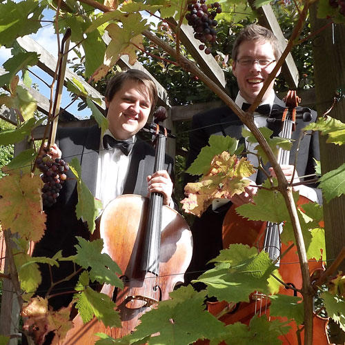 Cello Duo – Due Celli