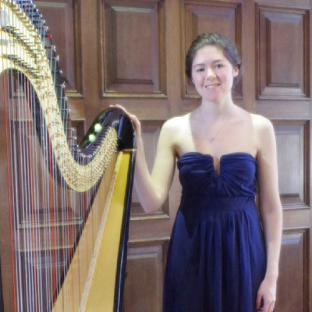 Helena | Bollywood Harp
