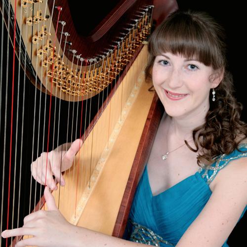 Heather | Paraguayan Harp