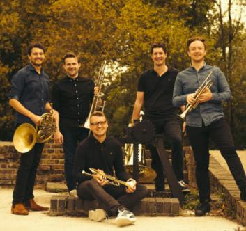 Brass Quintet | Sound Brass