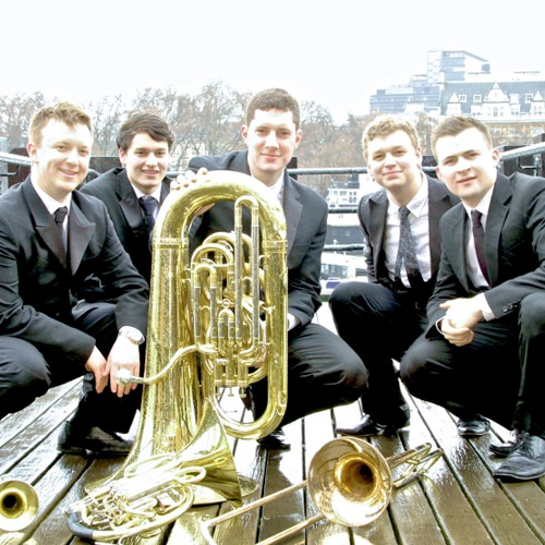 Sound | Brass Quintet