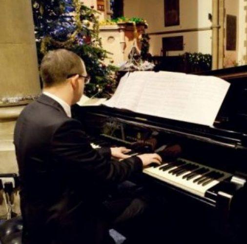 Steven | Pianist & Organist