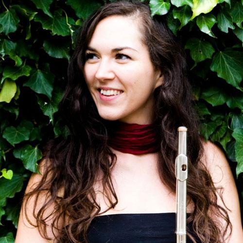 Julie | Flautist