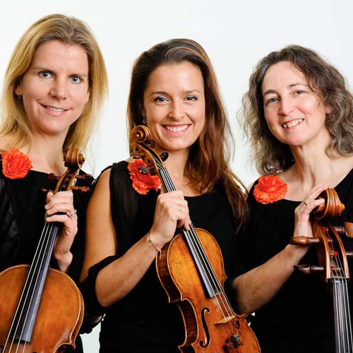 String Trio | Kintbury Strings