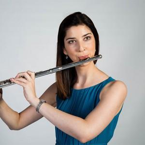 Samantha   Flautist