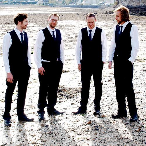 Brass Quartet | Elegance