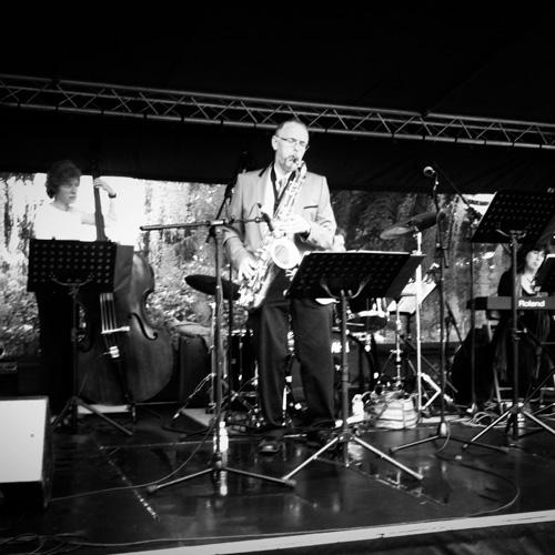 Mello Jazz   Jazz South East