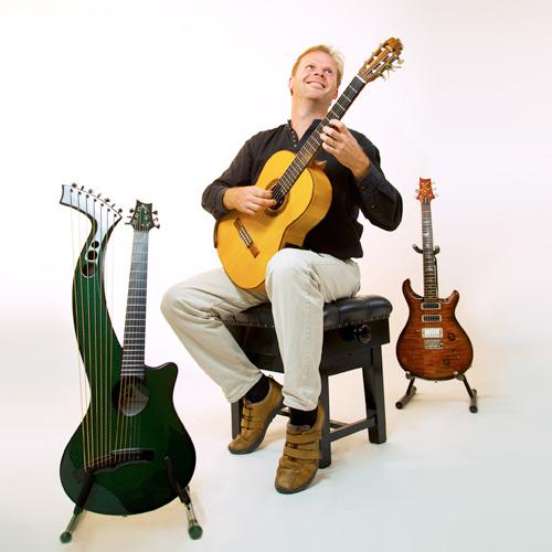 Jon | Spanish Flamenco Guitar