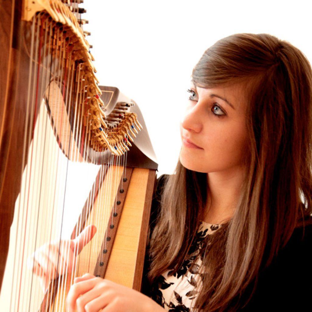 Christine | Scottish Music