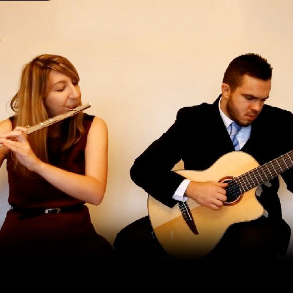 Avocet Duo | Flute and Guitar