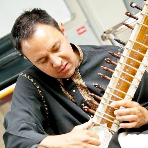 Sitar Bhai | Sitar and Tabla