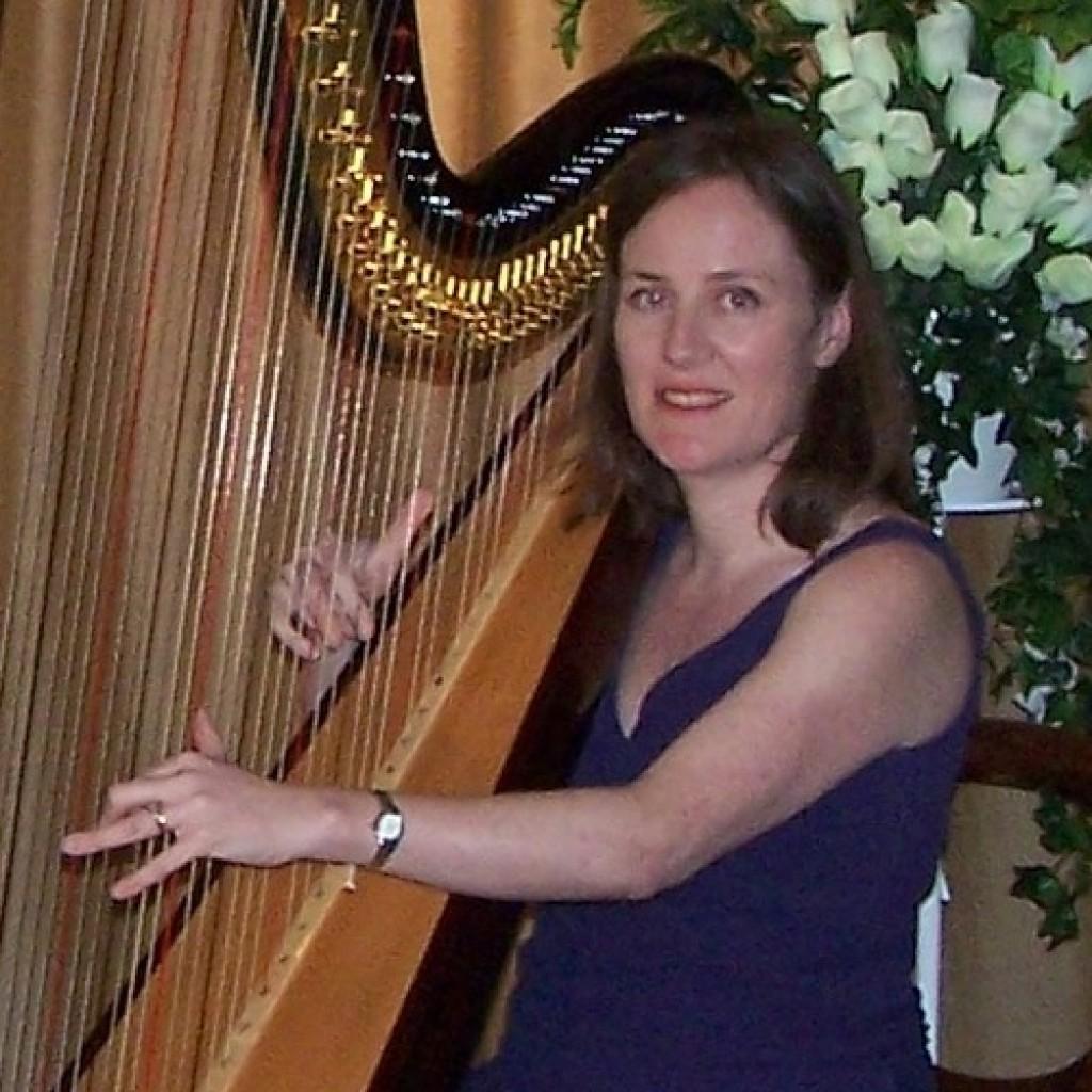 Amelia | Harp | East Anglia