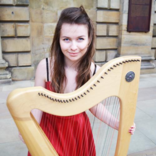 Eilidh | Harp & Clarsach | Scotland