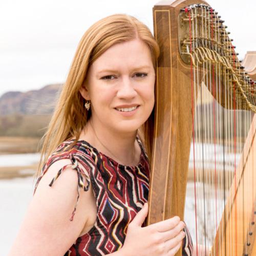 Jennifer | Scottish Clarsach
