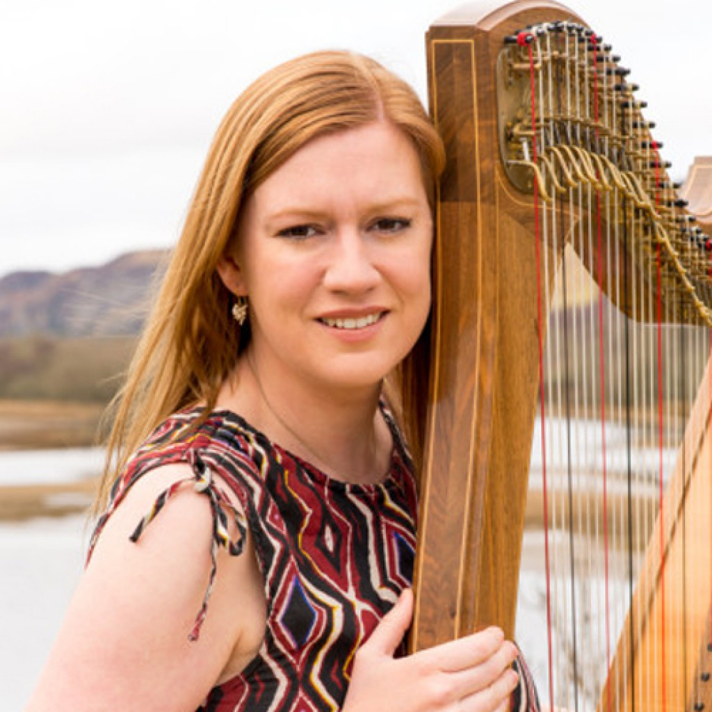 Jennifer | Harp & Clarsach | Scotland