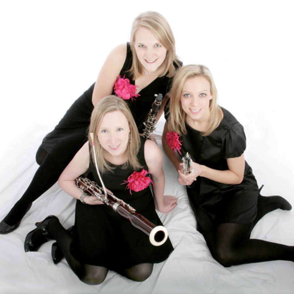 Dulwich Wind Trio | London