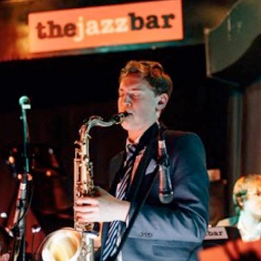 Cameron | Saxophonist