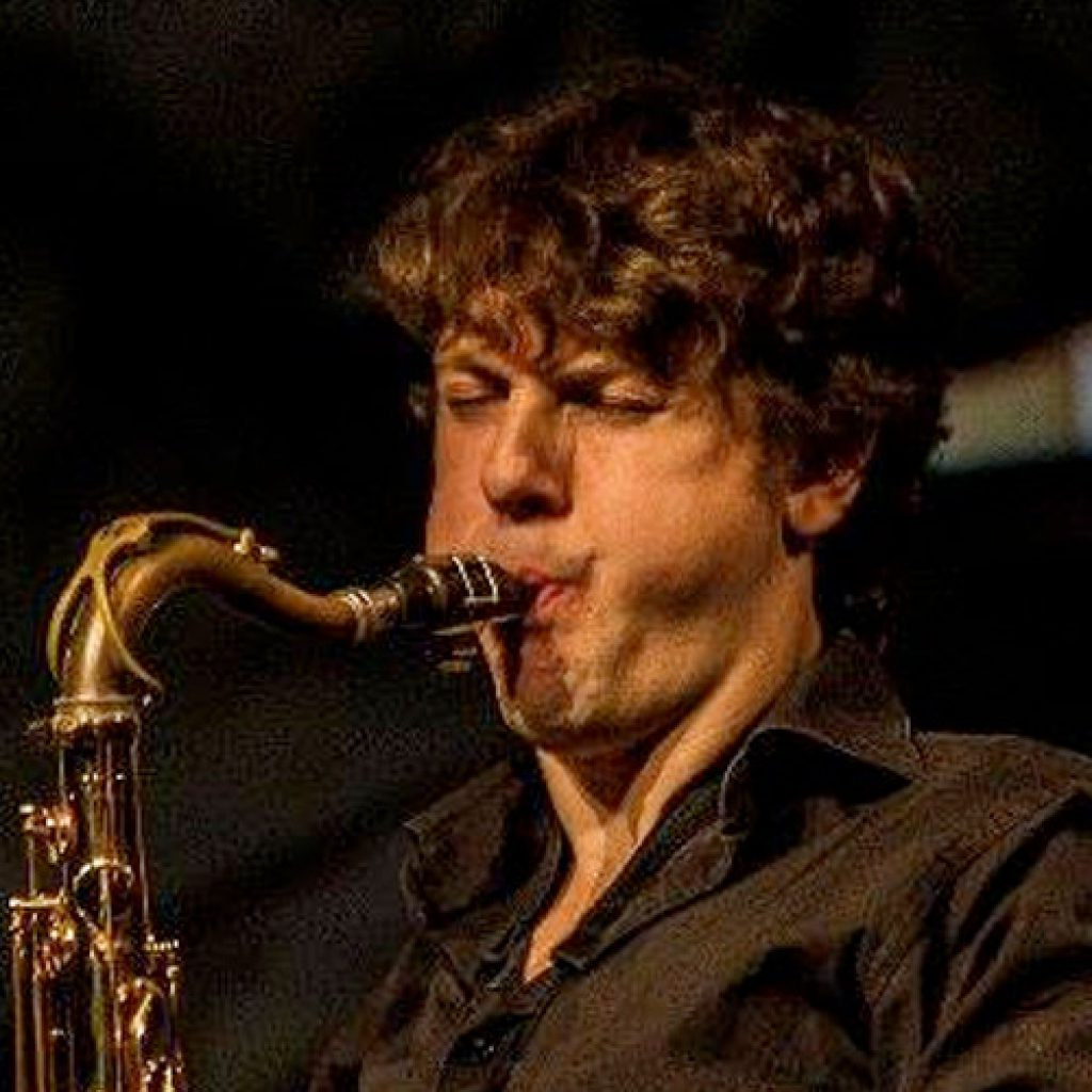 Saxophonist & Jazz Group | Chris and the Big City Swingers
