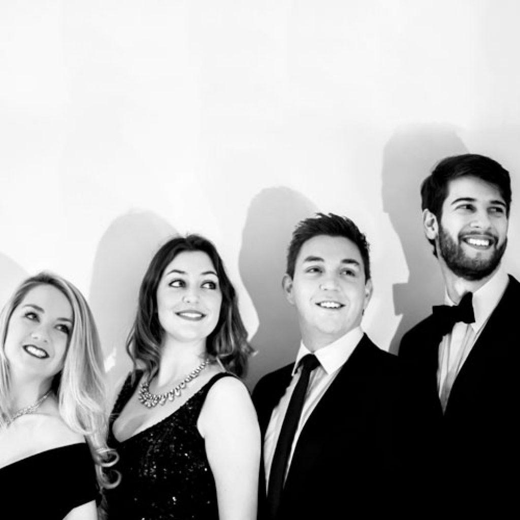 Vocal Quartet | Alluring Acapella