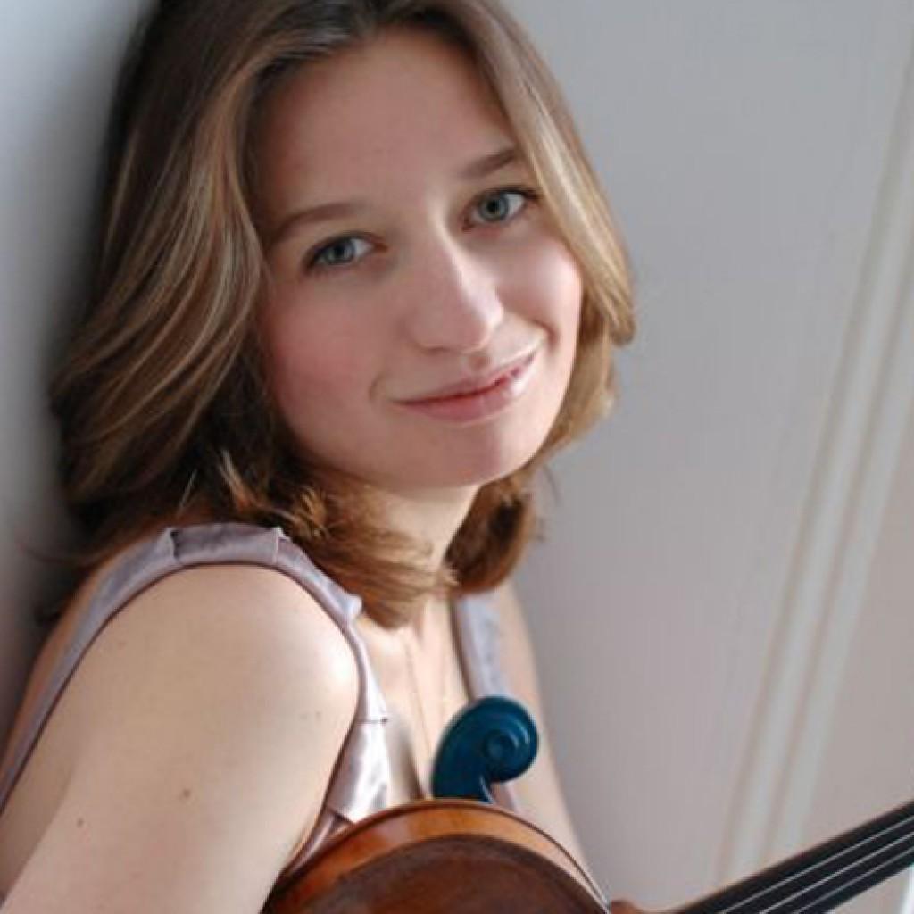 Anastasia | London Violinist